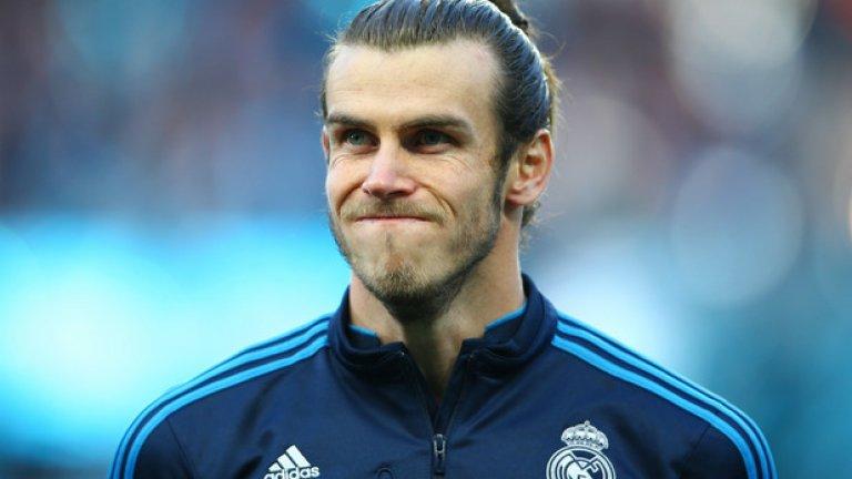 """Според """"Марка"""", в Реал са готови да дадат Бейл и под наем, ако не успеят да го продадат"""