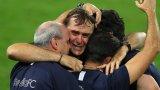 Прокуден от Испания и употребен от Реал Мадрид, Лопетеги взе своя велик реванш