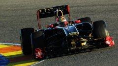 Догодина във Формула 1 ще има само един тим с името Lotus