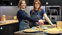 Търсете черпака с Олга и Невена в кухня от ИКЕА