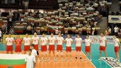 Българите завършиха на първо място в групата си в Лондон