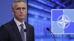 НАТО: Русия демонстрира все по-агресивно поведение
