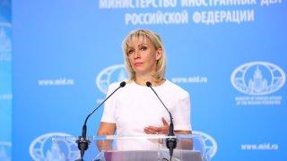 Пореден епизод от дипломатическата война между Русия и Запада