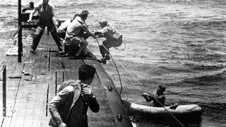 Как най-успешната подводница на САЩ случайно се потопи сама