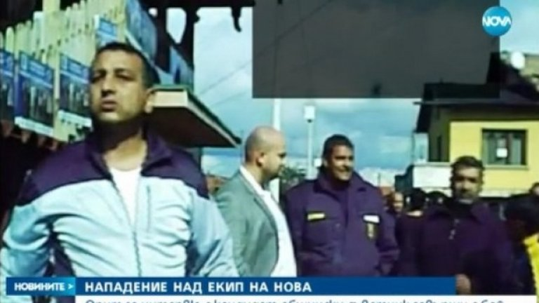Пиже, който е втори в местната листа на ДПС в Самоков, има 7 присъди. В съдебното му досие има и неприключило наказателно производство за заплаха за убийство на полицай от миналата година