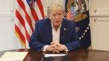 Експерти се обявиха срещу това решение на американския президент като твърде прибързано