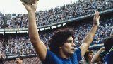 Фотографът се спъна, а полицаите ликуваха: 40 г. от легендарния гол на Марадона