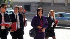 В сряда ще се проведат преговорите с АБВ и ДПС