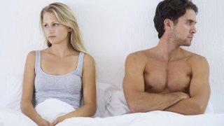 Какъв е общият проблем на двойките, които не правят секс