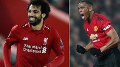 Кои попадат в идеалните комбинирани 11 на Юнайтед и Ливърпул с оглед на цялостната им класа и моментната форма?
