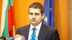"""Комисията няма за цел да се превръща в """"Държавна сигурност"""""""