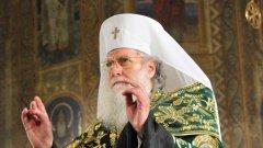 Патриархът празнува рождения си ден в Троянския манастир