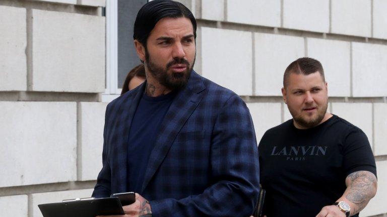 Спрягат Благой Георгиев за висок пост в Левски след смяната на собствеността
