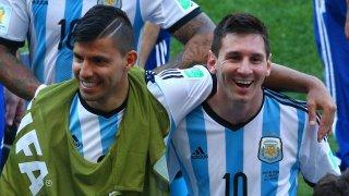 Винаги двама, винаги: Най-добри приятели, а сега и съотборници в Барселона