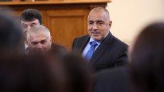 Борисов надигра тактически всички в преговорите и сега неговата воля изглежда като едва ли не единствено възможната