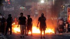 """Гърция спира партийната субсидия на """"Златна зора"""""""