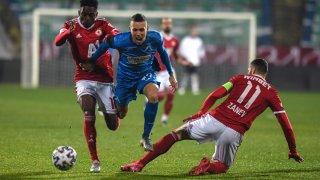 ЦСКА и Левски се обединиха за удар по БФС