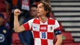 Знаменит гол на Модрич и Хърватия е на осминафинал! (видео)