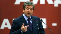 Георги Първанов: Силните, добрите експерти избягаха от политиката, от партиите, те са в бизнеса – дори са навън...