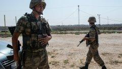 Всичко важно, което се знае до момента за конфликта в Северна Сирия