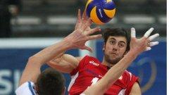 Николай Николов спечели първата си титла като играч на ЦСКА