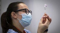 От 19 март ще бъде възобновена и електронната система за записване на лицата, които желаят да се имунизират