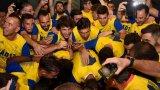 Кадис - новата атракция на Ла Лига.