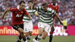 Димитър Бербатов започна силно третия си сезон в Манчестър Юнайтед