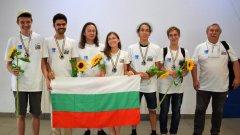 Дарителска кампания помага на младите олимпийци да достигнат звездите