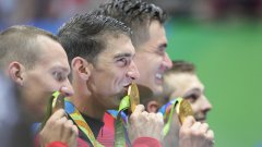 Цената на златния медал за всеки е различна