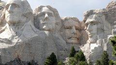 От Белия дом през 2019 г. са изпратили запитване за това каква е процедурата ликът на друг президент да бъде добавен към популярния мемориал.