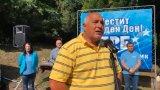Лидерът на ГЕРБ поздрави Трифонов за силата на духа му