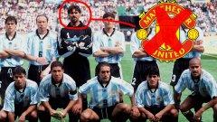 Това е историята на футболиста, който прекъсна кариерата си, защото очакваше края на света