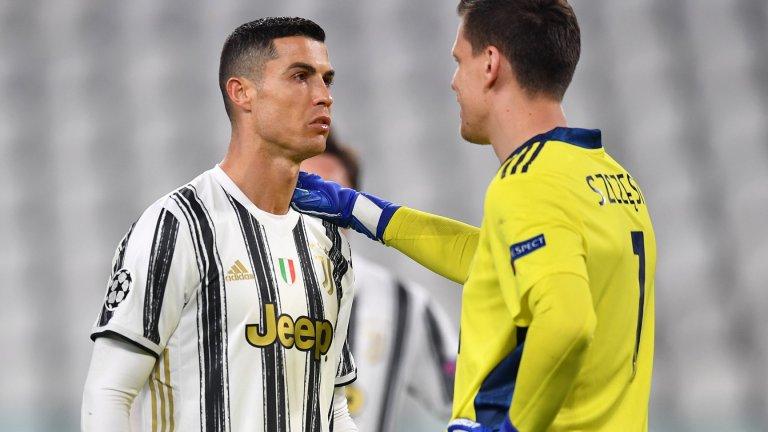 Бивш шеф на Юве: Трансферът на Роналдо беше грешка