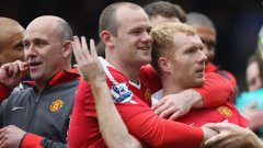 Пол Скоулс отново е част от Юнайтед