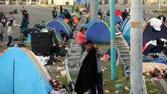 Държавите, които приемат разселени мигранти, ще получават по 6000 евро на човек, като половината от тази сума ще бъде изплащана предварително