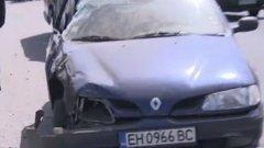 Адвокатът на Цвета Таскова иска автотехническа експертиза на нейния автомобил