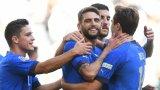 Гредите спряха Белгия, Италия взе малкия финал