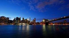 Ню Йорк, моя любов