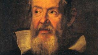 Галилео Галилей срещу Католическата църква