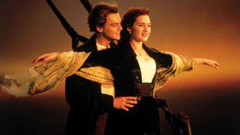 """Кейт Уинслет - """"Титаник""""  Един от най-прочутите филми в цялата история на киното не е толкова любим на главната актриса в него. Тя признава, че й е трудно въобще да го гледа: """"На всяка следваща сцена си мисля 'Сериозно ли? Вие наистина ли го направихте така? Боже...' Дори американският ми акцент, не мога да го слушам. Ужасен е"""""""