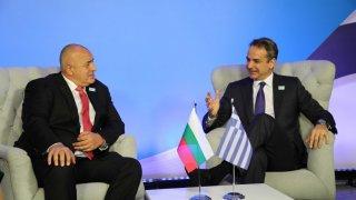 По думите на премиера Борисов отношенията с Гърция са гарант за стабилността на целия полуостров