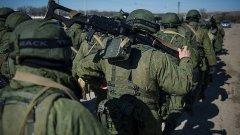 """Известната в миналото """"Чеченска дивизия"""" беше сформирана отново, след като през 2009-та беше разформировата. Сега най-многобройната дивизия ще охранява границата на Русия при нападение ще отвръща с контраудар"""