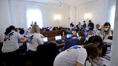 Според прогнозите на Избирателната комисия секциите за вота зад граница са общо 502