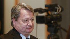 Крайнодесният Бела Ковач е обвинен в шпионаж