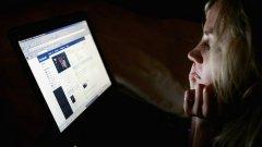 Когато хората се депресират, те използват социални медии, за да гледат как други се чувстват още по-зле