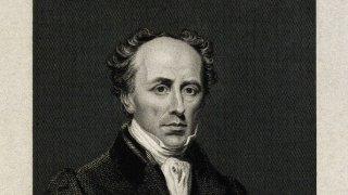 Джеймс Морисън - бизнесменът, който лекуваше всичко с разхлабителни