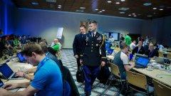 Locked Shields събра хакери на симулация в Естония