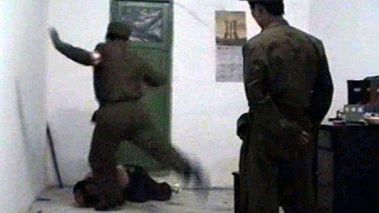 Зловещите концлагери на Северна Корея