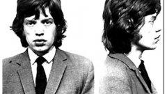 Мик Джагър, 1967
